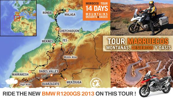 1013 - Tour a Marruecos y Fin de Año // Hispania Tours