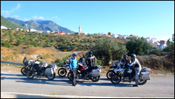 Motorcycle Tour Morocco