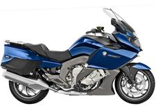 Motorbike rental BMW K 1600 GT