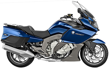 bmw k 1600 gt motorcycle rental in spain - barcelona and malaga