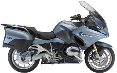 BMW R 1200 RT rental bike